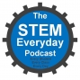 Artwork for STEM Everyday: 143