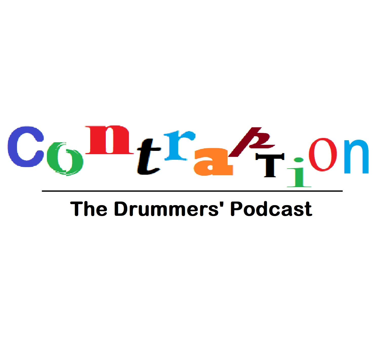 Contraption Podcast show art