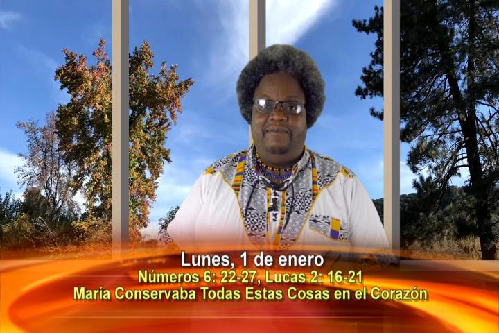 Artwork for Dios te Habla con  Emigdio Cuesta Pino, SVD Tema el hoy: María conservaba todas estas cosas en el corazón