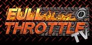 Artwork for Full Throttle Podcast- Knight Rider