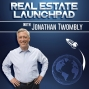 Artwork for Commercial Real Estate Investing: Why Mobile Home Parks and Self Storage Units Are Safe Asset Classes, with Hunter Thompson, Ep #26