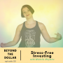 Artwork for Stress-Free Investing with Michelle Waymire