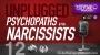 Artwork for Psychopaths VS. Narcissists