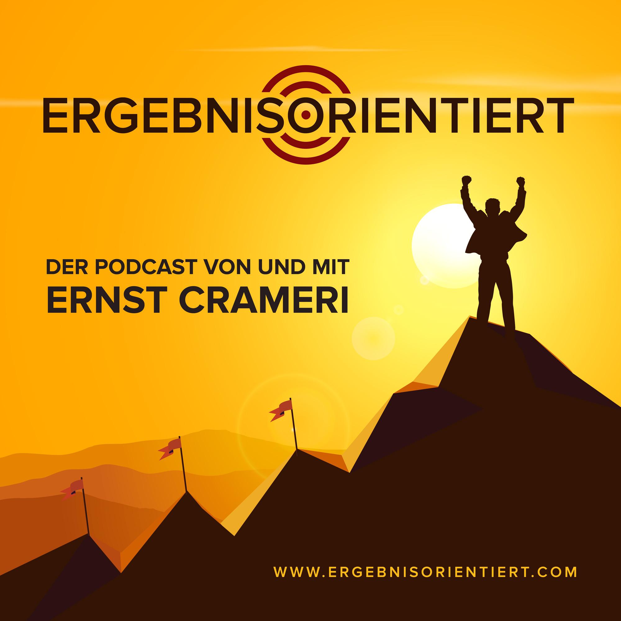 Artwork for 301 Das Erfolg Magazin berichtet über das Leben von Ernst Crameri