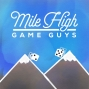 Artwork for MHGG Discuss - Dexterity Games
