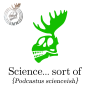 Artwork for Ep 61: Science... sort of - Bugs and Bias