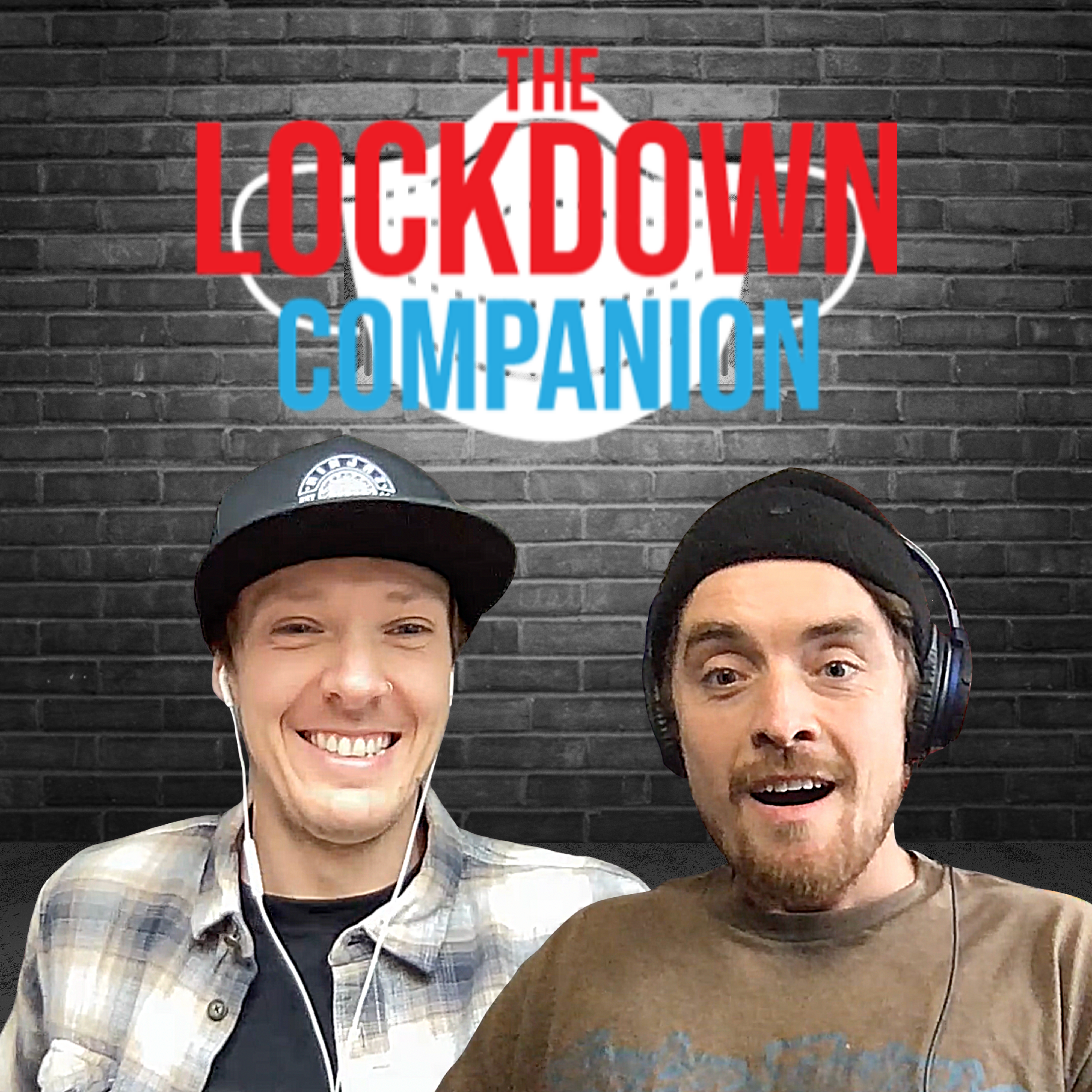 The Lockdown Companion Vol20 🔐