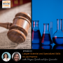 Artwork for Lawyer-Scientist and Specialized Skills in Law Practice with Lisa Gonzalez [LGE 061]