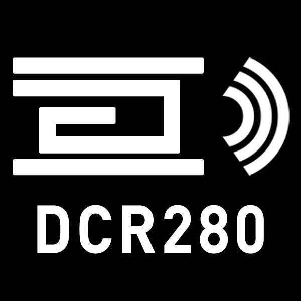 DCR280 - Drumcode Radio Live - Steve Rachmad Studio Mix