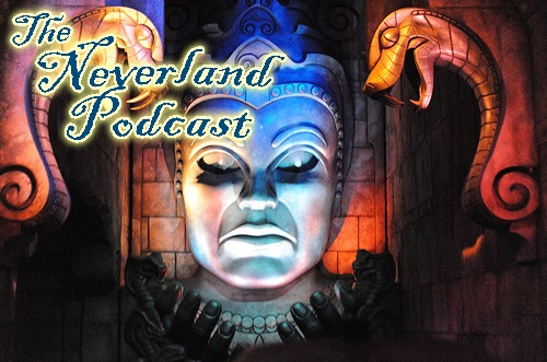 66 Indiana Jones and the Podcast of the Forbidden Eye