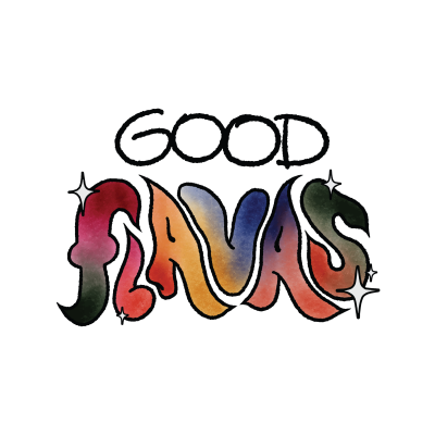 Welcome to Good Flavas ! show image