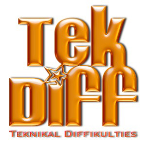 Tekdiff Update: 2 Minute warning..