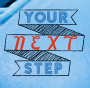 Artwork for Your Next Step