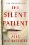 """Artwork for One on One with the Author of """"The Silent Patient"""""""
