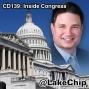 Artwork for CD139: Inside Congress