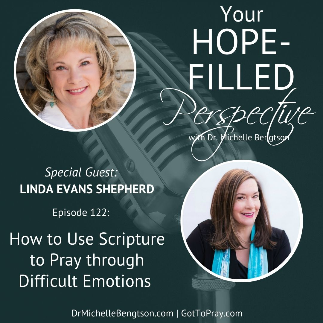 122 How To Use Scripture To Pray Through Difficult Emotions show art