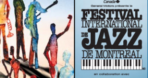 Podcast 357: Previewing the Montreal Jazz Festival