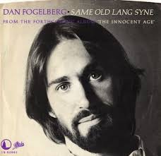 Dan Fogelberg - Same Old Lang Syne - Time Warp Song of The Day 12/30/16
