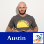 Artwork for Austin, TX | Noah Kagan's favorite place for breakfast tacos