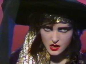#57: Siouxsie and the Banshees - Arabian Knights (& Damokles Interview Pt. 2)