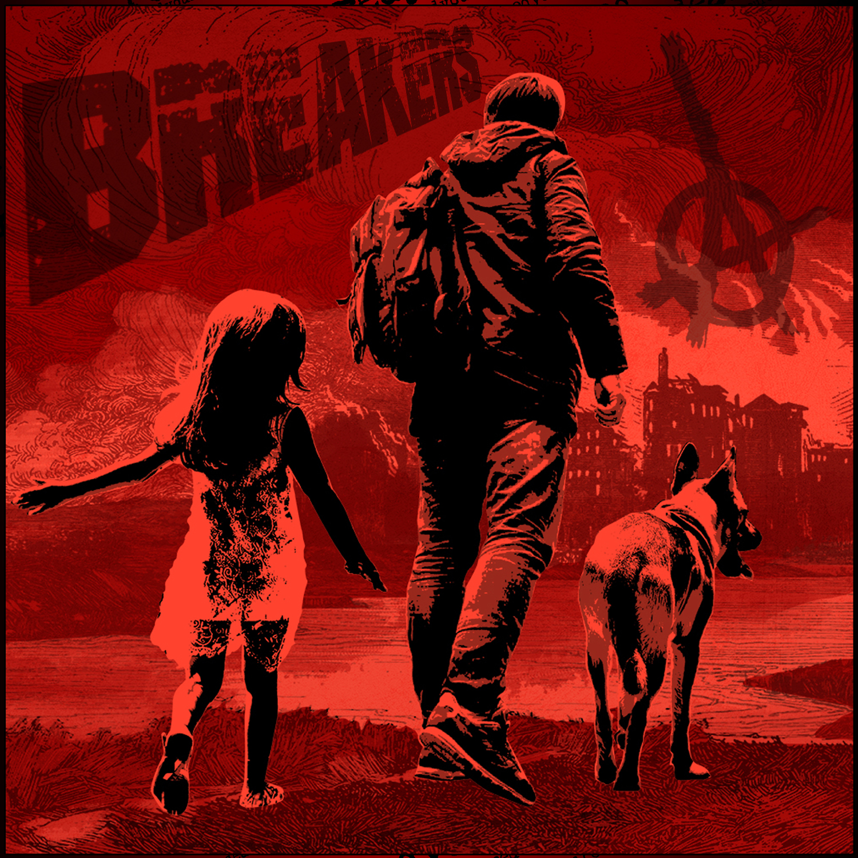 Breakers show art