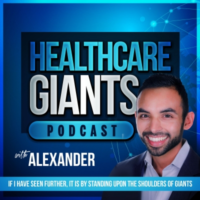 Healthcare Giants show image