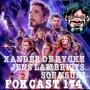 Artwork for FOKCAST 174: Xander, Soe en Jens reviewen Avengers: Endgame (spoilers)