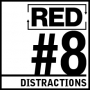 Artwork for RED 008: Distractions (and How to Deal With Them)