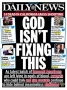 Artwork for Podcast 239 - God Isn't Fixing This
