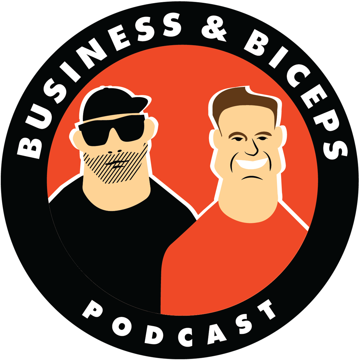 Business & Biceps