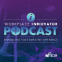 """Artwork for Ep. 135: """"The Future of Workplace Experience"""" with Susan Clarke of Verdantix"""