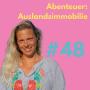 Artwork for #48 - Abenteuer Auslandsimmobilie - mit Sarah Jarosch