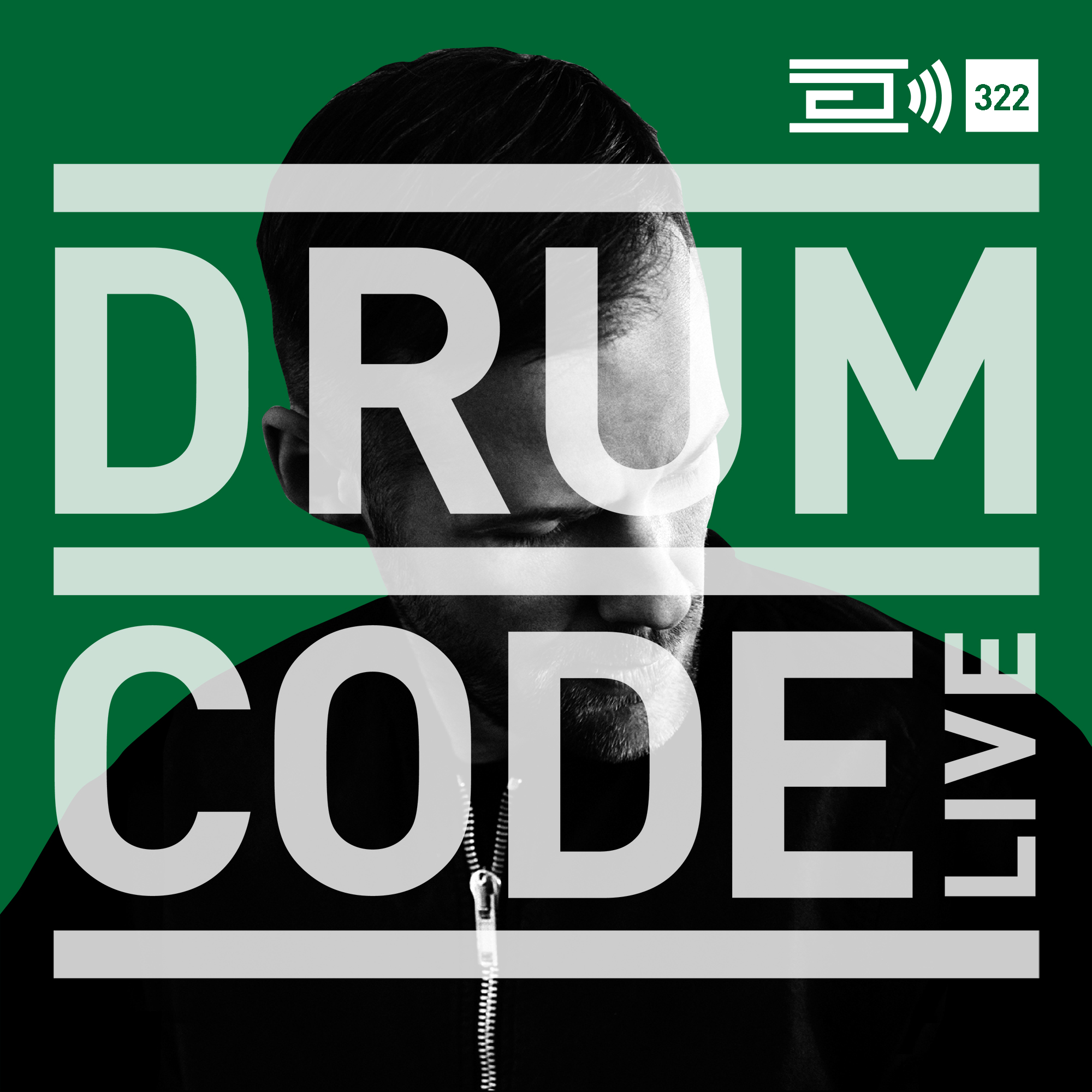 DCR322 - Drumcode Radio Live - Adam Beyer live from Mosaic at Pacha, Ibiza