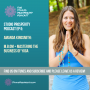 Artwork for Ep 6: Amanda Kingsmith|M.B.Om and Mastering the Business of Yoga