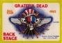 Artwork for Dead Show/podcast for 9/29/17