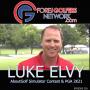 Artwork for Luke Elvy - PGA 2K21 Voice