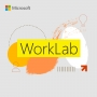 Artwork for Trailer: Introducing WorkLab, Microsoft's new podcast