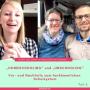 """Artwork for 190 - Doro und Jonas im Impulstalk mit Marion - """"Homeschooling"""" und """"Unschooling"""" - Vor- und Nachteile zum herkömmlichen Schulsystem - Teil 2"""