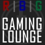 Artwork for RBG Gaming Lounge 003 - Andromeda? Andromeda!