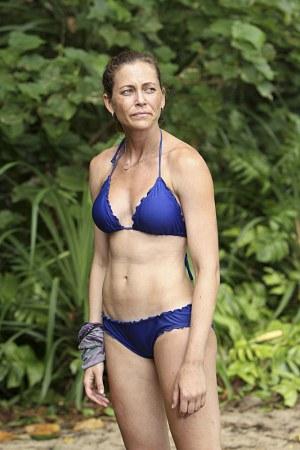 SFP Interview: Castoff from Episode 8 of Survivor Caramoan