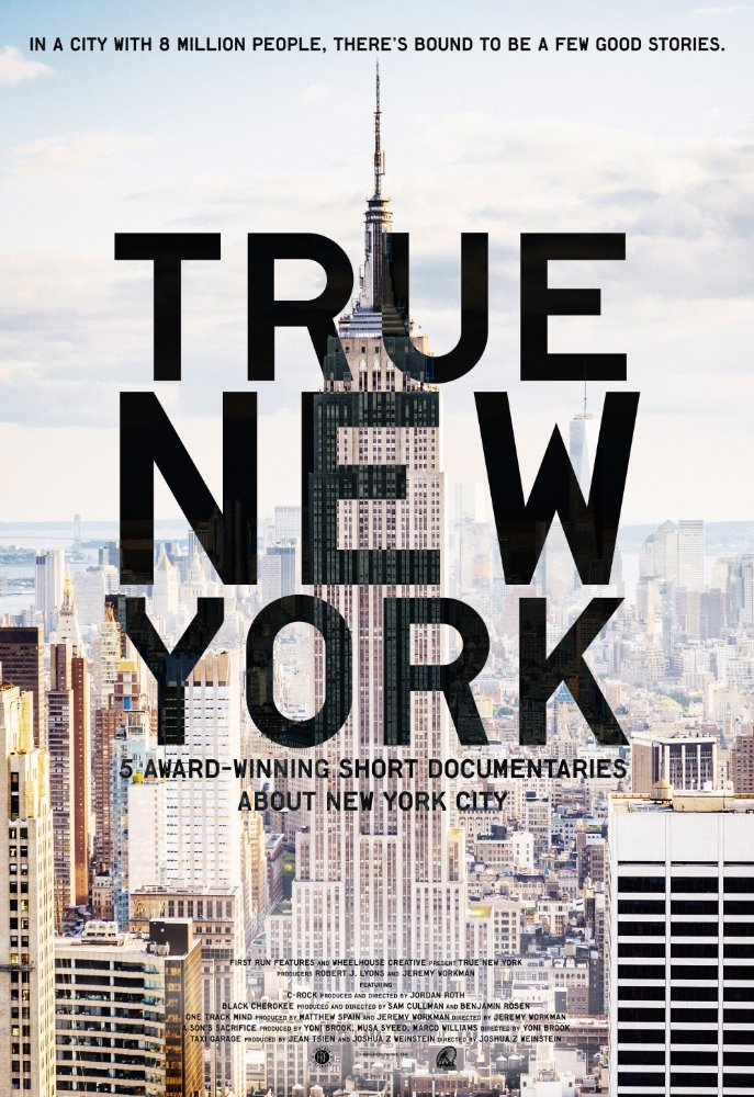 Ep. 273 - True New York (New York Stories vs. New York, I Love You)