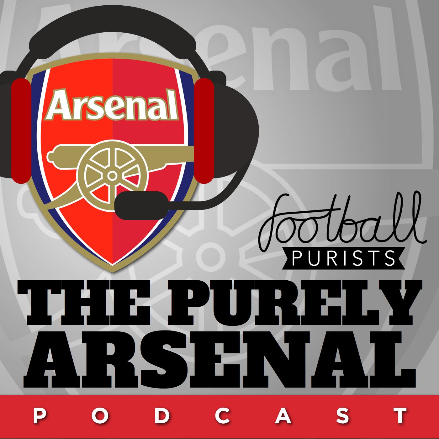 Purely Arsenal: PSG/Hull vs Arsenal Review