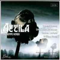 Attila from Venice, 1987