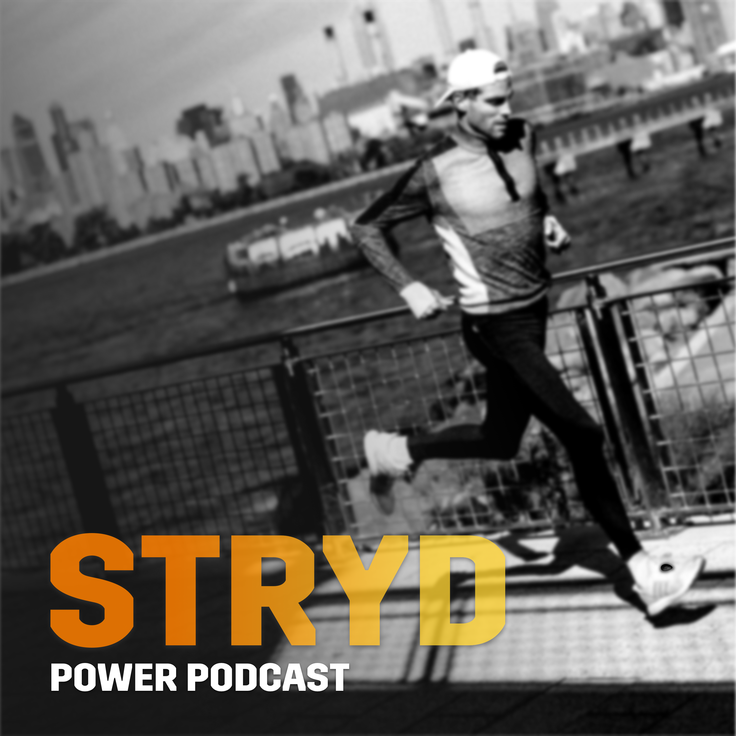 Tom Witkin of Stryd on iOS and How He Uses Stryd