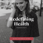 Artwork for 062.Developing Confidence & Building a Solid Foundation in Health with Denika Ross