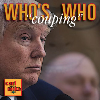 """C&M80: Who's """"Couping"""" Who"""