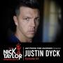Artwork for ANYTHING FOR JACKSON Director, Justin Dyck [Episode 64]