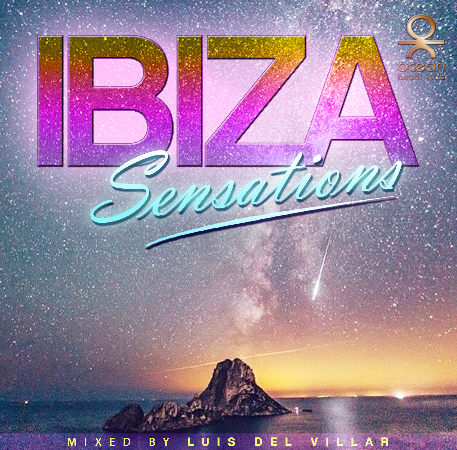 Ibiza Sensations 148 End of Summer 2016
