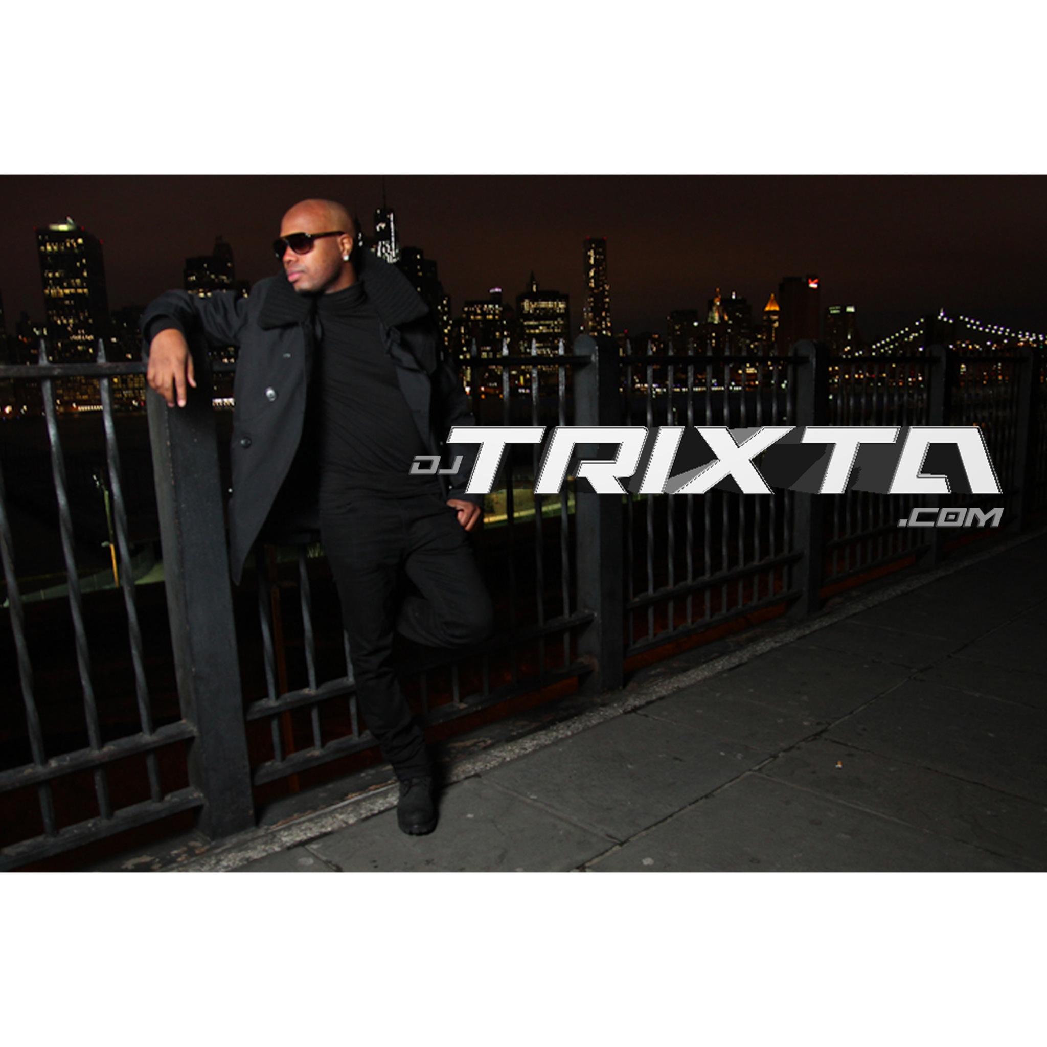 Dj Trixta's Podcast
