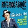 Artwork for RARE FRANK SINATRA - LIVE! Ep33.